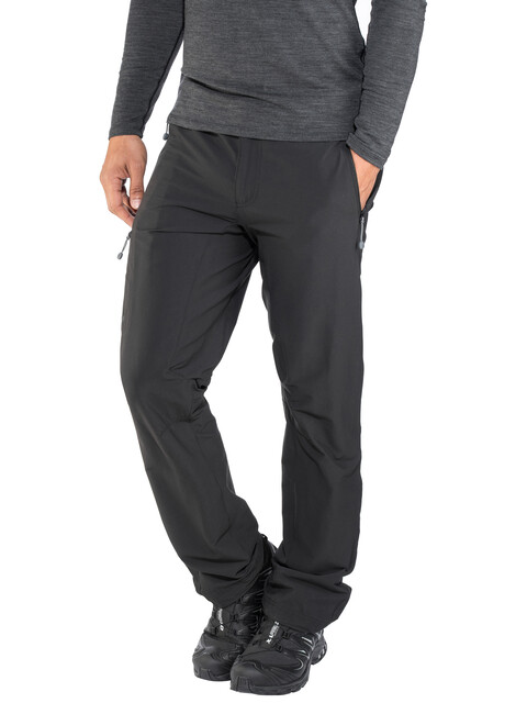 Schöffel Koper Pants Men Regular black